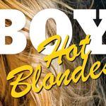 Playboy Hot Blondes als kostenloser Download