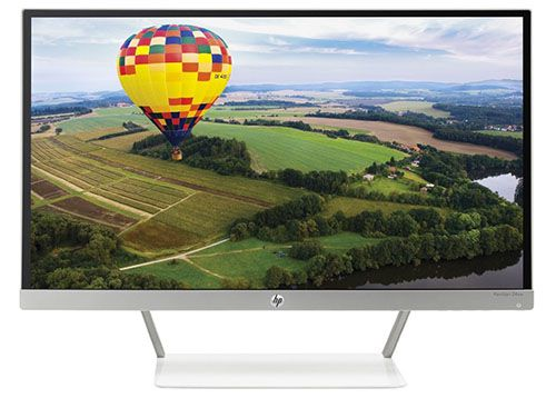 HP 24xw   24 Zoll Full HD Monitor ab 134€ (statt 162€)