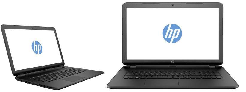 HP 250 G4 T6P86EA   günstiges 15,6 Notebook mit i3 und 120GB SSD für 304,95€