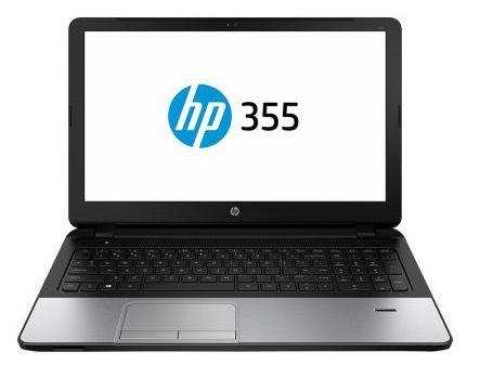 HP 355 G2 N1A31ES   15,6 Zoll Office Notebook für 284€ (statt 359€)   Office 365 gratis dazu!