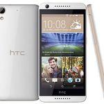 HTC Desire 626G Dual-Sim Smartphone für 99€ (statt 170€)