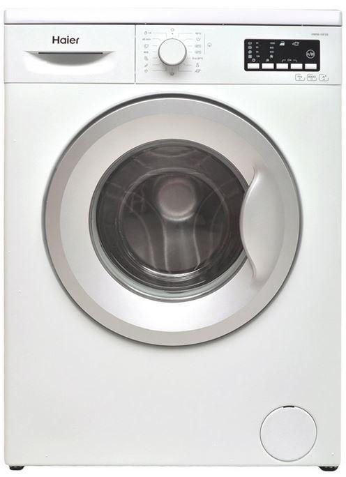 Haier HW50 10F2S   5Kg Waschmaschine mit 1000 U/min und EEK A+ ab 179,10€