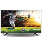 Hisense H43MEC3050 – 43 Zoll Smart UHD TV für nur 369,99€