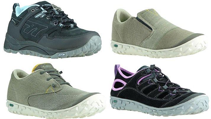 Hi Tec Schuhe Hi Tec Schuhe ab 7,46€ (statt 18€)