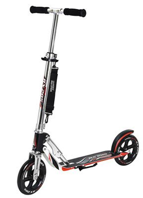 Hudora Big Wheel RX 205 Hudora Big Wheel RX 205 Roller für 44,99€ (statt 65€)