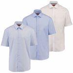 Hugo Kurzarm-Hemden für je 35€