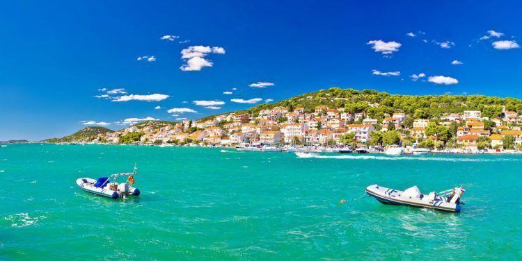 7 Ün in Kroatien im 3* Hotel inkl. Halbpension ab 179€ p.P.