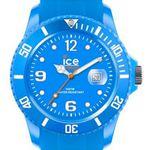 Ausverkauft! Ice-Watch Ice-Flashy Armbanduhr Blau für 35€ (statt 79€)