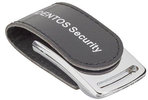 Identos ID50   Hardware verschlüsselter USB Stick für 29,99€ (statt 40€)