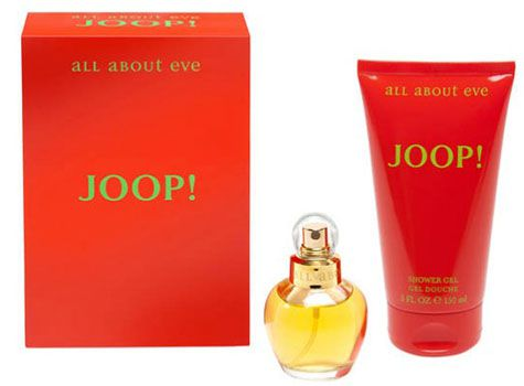 JOOP All About Eve JOOP! All About Eve Geschenkset (40ml EdT + 150ml Duschgel) ab 17,99€ (statt 30€)