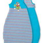 Sterntaler Jersey Baby-Schlafsack für 23,49€ (statt 30€)