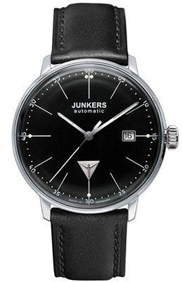 Junkers Bauhaus 6050 2 Junkers Bauhaus 6050 2 Automatik Armbanduhr für 327,97€ (statt 399€)