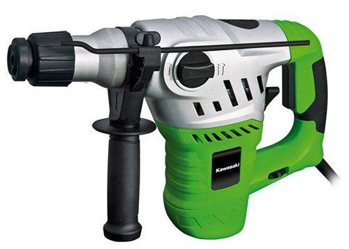 Kawasaki K EHD 1500 32 Bohrhammer für 69,90€ (statt 81€)
