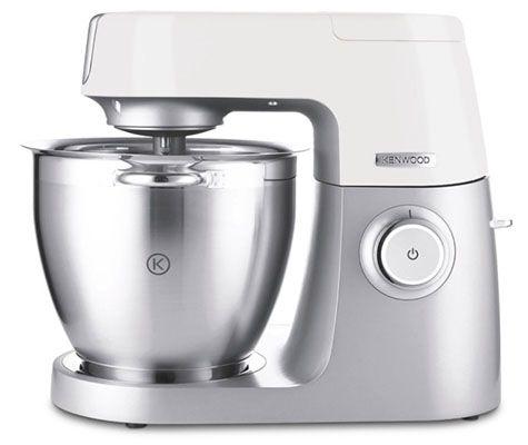 Kenwood KVL 6000T Chef XL Sense Küchenmaschine für 380€ (statt 509€)