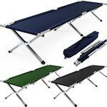 Klappbares Campingbett 210x70x42 für 24,95€ (statt 35€)