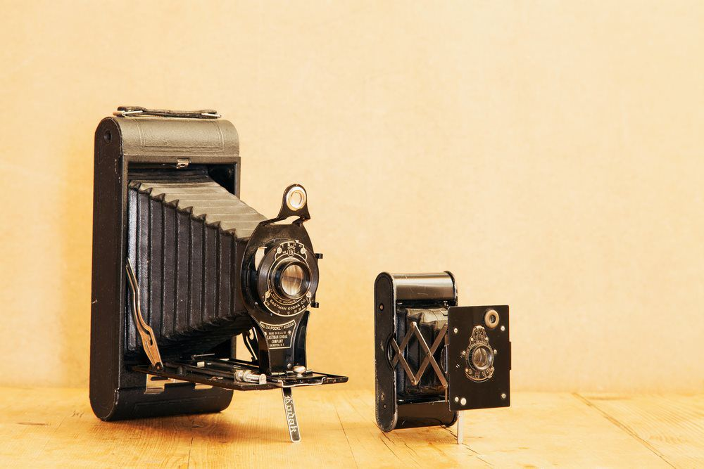 Kodak Kameras Digitalkameras – Die große Kaufberatung