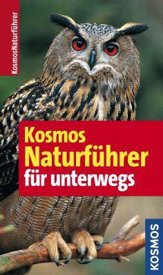 Kosmos Naturführer für unterwegs als kostenloses Ebook
