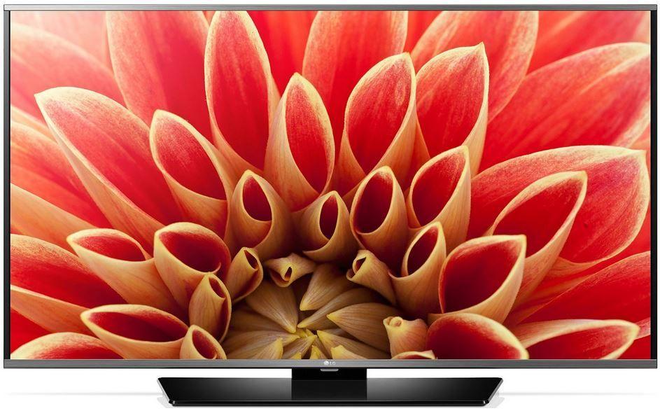 LG 49LF6309   49 Zoll Smart FullHD TV mit triple Tuner statt 585€ für 429€
