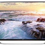 LG 49UF850V – 49 Zoll 4K UHD Fernseher mit Triple-Tuner für 749€ (statt 955€)