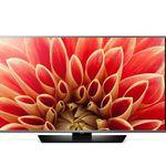 LG 49LF6309 – 49 Zoll Smart FullHD TV mit triple Tuner statt 585€ für 429€