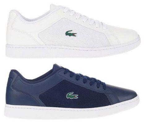 Lacoste Endliner 116 2 SP Knaller! Lacoste Endliner 116 2 SP Sneaker für 49,90€ (statt 81€)