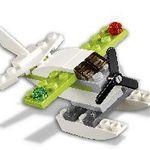 Lego Flugzeug Vorschau