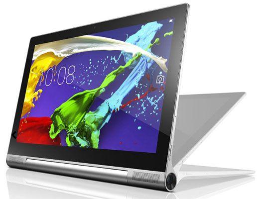 Lenovo Yoga Tablet 2 Pro mit LTE für 399€ (statt 650€)