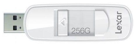 Lexar 256GB JumpDrive S75 Lexar 256GB JumpDrive S75 USB 3.0 Stick für 45,99€ (statt 55€)