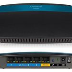 Linksys EA2700 Smart Wifi Dual Band Wireless Gbit Router für 45,90€ (statt 73€)