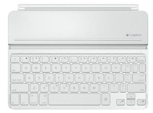 Logitech Ultrathin Keyboard Cover für iPad Air für 29,99€ (statt 40€)