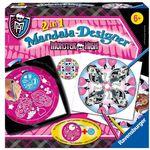 Ravensburger Monster High Mandala-Designer ab 7,99€ (statt 14€)