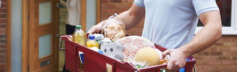 Lebensmittel online bestellen   Die besten Tipps!