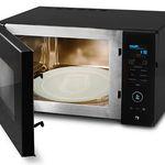 Medion Inverter Mikrowelle mit Grillfunktion für 69,95€ (statt 119€) + 19,75€ in Superpunkten