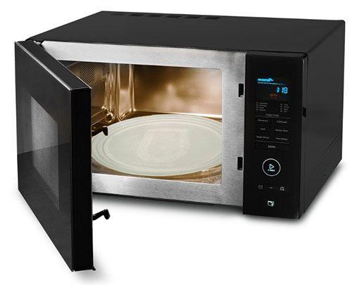 Medion Inverter Mikrowelle mit Grillfunktion für 71,99€