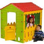 Mein Farmhaus Spielhaus für 79,99€ (statt 98€)