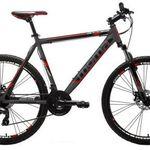Bis zu 60% Rabatt auf Moma-Bikes bei Vente Privee