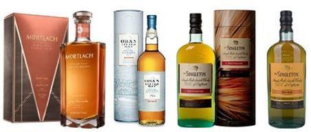 Whisky : ausgewählte Artikel heute mit bis zu 24% Rabatt!