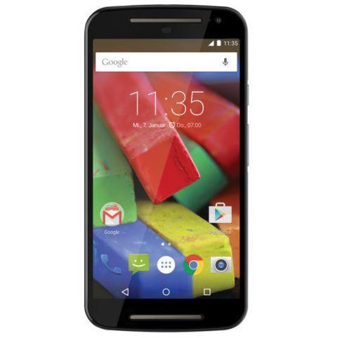 Motorola Moto G 8GB   4,5 Zoll Smartphone [B Ware] für 39,90€