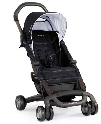 NUNA Pepp Night NUNA Pepp Night Sportbuggy für 108,29€ (statt 143€)