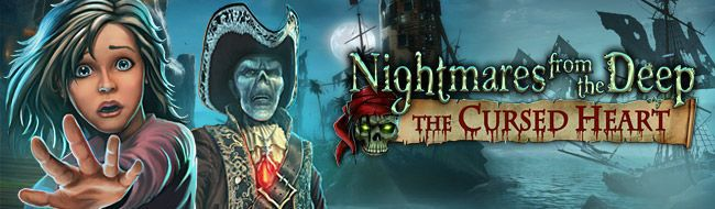 Nightmares from the Deep Banner Nightmares from the Deep HD (iOS) gratis statt 4,99€