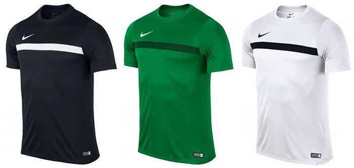 Nike Academy 16 Nike Academy 16 Herren Trainingsshirt für 15,98€   ab 29€ nur je 12,99€!