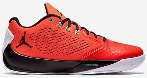 Nike Jordan Rising Hi Low Sneaker für 53,89€ (statt 75€)