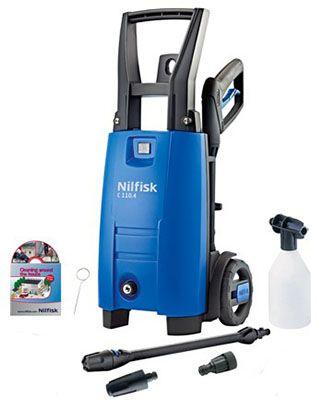 Nilfisk C 110.4 5 X TRA Hochdruckreiniger für 58,92€ (statt 78€)