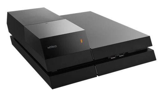 Nyko Modular PS4 Data Bank 2,5TB für 119,95€(statt 150€)