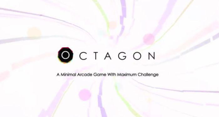 Octagon banner Octagon (iOS) gratis statt 1,99€