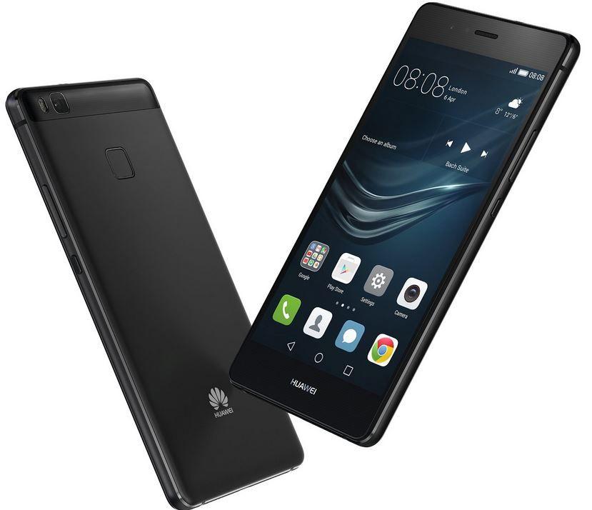 P9lite Huawei P9 Lite 16GB DualSIM Android Smartphone für nur 249€