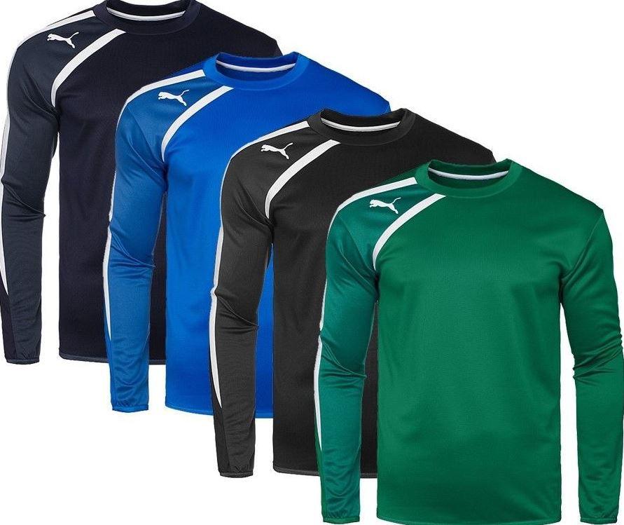 PUMA Spirit   Herren Trainings Shirts in verschiedenen Farben je 9,46€ (statt 19€)