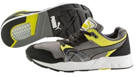 PUMA Trinomic XT  Unsisex Sneaker für je Paar 35€ (statt 50€)