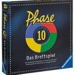 Phase 10 das Brettspiel ab 9,98€