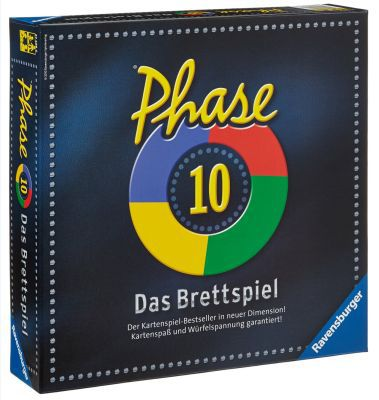 Phase 10 Phase 10 das Brettspiel ab 9,98€